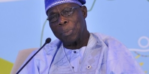 Let us beg those agitating for Biafra- Obasanjo