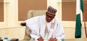 Again, Buhari absent at FEC meeting