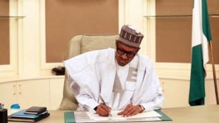 Again, Buhari absent at FEC meeting