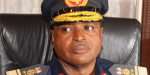 Air force bases under threat of attack- Chief of air staff