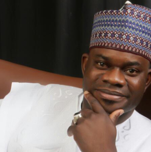 INEC indicts Gov. Bello over double voter registration