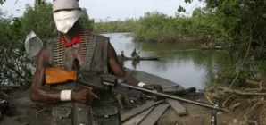 JUST IN: OC, militant leader shot dead by soldiers in Ondo