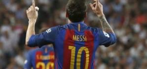 FIFA overturns Messi four-game international ban