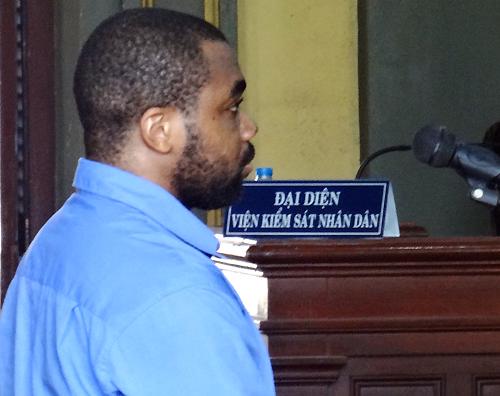 A little reprieve for Chukwudi, Nigerian jailed by Vietnam