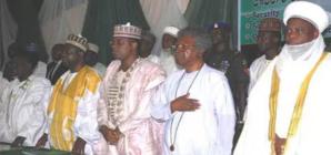 Northern Elders Pledge Loyalty To Osinbajo