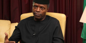 Osinbajo signs executive order on tax amnesty