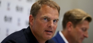 Crystal Palace appoint Dutchman, de Boer as new manager