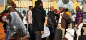 34 Nigerians Deported From Six European Countries