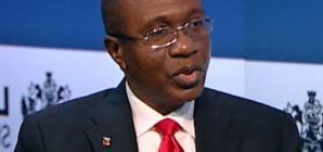 CBN injects $195m into FOREX Market