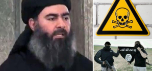 ISIS leader Baghdadi 'may have been killed by Russia'