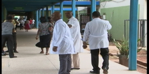 LUTH resident doctors down tools over unpaid salaries