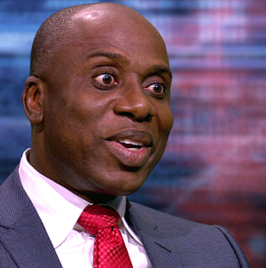 Removal of Jonathan was a bigger threat than Biafra -Amaechi