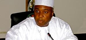 Senate will not relinquish power to Executive -Saraki
