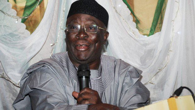 There is no future for Nigeria until there is restructuring— Chief Ayo Adebanjo