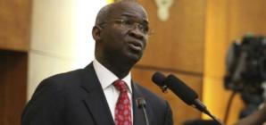 Stop trivialising serious issues raised on 2017 budget, Fashola warns Senators