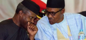 Buhari recovering fast, expected in the country soon- Osinbajo