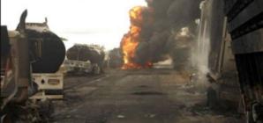 Nine people confirmed dead in Calabar tank farm explosion