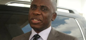 Agents threaten to drag Amaechi to court over collection of professional fees.