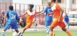 Chukwu to float female football team in Imo