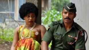 Nigeria historical drama '76 shines at AMAA awards