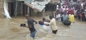 More floods expected in 30 states, 100 LGA's- FG
