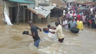 4,000 flood victims benefit from NAF medical outreach in Bayelsa–Official