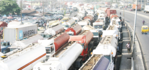 Port users dare Lagos government on Wharf Landing Fees