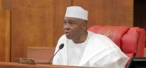 How I achieved 99 per cent support among senators – Saraki