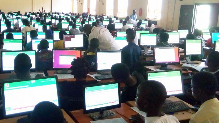 JAMB fixes cut off marks for universities, others