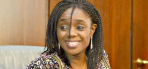 $3 billion from loan request will be used to service debt inherited from Jonathan's regime -Adeosun