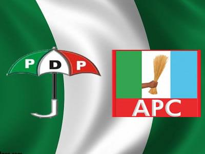 Former Acting Governor dumps PDP for APC