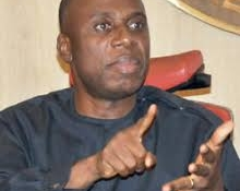 National airline to commence operation in 2017- Amaechi