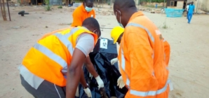 Three suicide bombers killed in Maiduguri