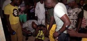 17 people killed in Burkina Faso restaurant attack by gunmen
