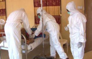 Lassa fever death toll rises to 57