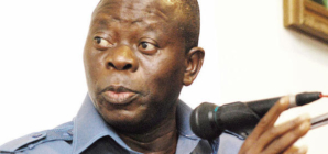 NLC conference turns rowdy over Oshiomhole's attack on agitators