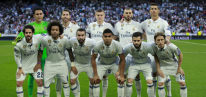 Real Madrid beat United 2 – 1 to win 2017 UEFA super cup