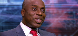Why Jonathan could not accuse me of corruption – Amaechi