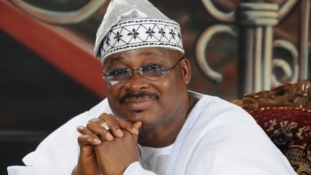 I have no plan to dethrone Olubadan- Ajimobi