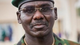Biafra: Kanu drags Buratai to court