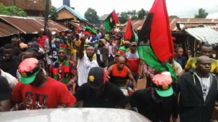 Its Official! FG gazettes the proscription of IPOB