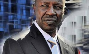 The era of untouchables in the fight against corruption over- Magu