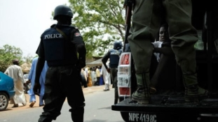 Police arrest suspected ritualist with fresh human head, he said belongs to a pastor