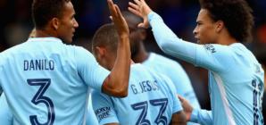 La Liga wants UEFA to investigate Man City's spending
