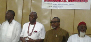 Ohaneze endorses proscription of IPOB by S/East Governors