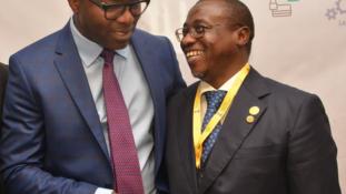 Kachikwu , Baru advocate gas economy for Nigeria