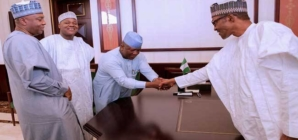 Ahead of 2019, APC to hold NEC meeting