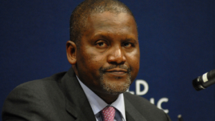 We did not receive ten year tax holiday from FG- Dangote