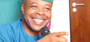 Anyaenyie's tissues of lies against PDP, Ihedioha