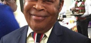 Nigeria immigration service indicts Justice Ngwuta